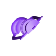 right.stl Download free STL file Shining Lantern • 3D printer object, blecheimer