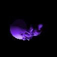 PIGEON.stl Download free STL file stupid chick bro • 3D printer design, orangeteacher