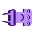 Atom2_ToolHolder.stl Télécharger fichier STL gratuit Porte-outil Atom2 # 2 • Objet pour impression 3D, Birk