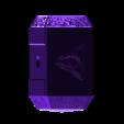 Thor_HammerHead.stl Download free STL file Thor Hammer • 3D printing design, NickChung