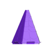 Fleur.stl Download free STL file Flower # 3DSPIRIT • 3D printer object, Quentin1997