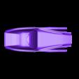 body.STL Download STL file Futuristic aircraft DIY 3d model • 3D printer object, NewCraft3D