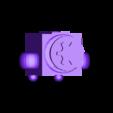 TOM.stl Download free STL file TOM #mascot #Stratomaker • 3D printer design, sofya_3D