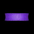 funky_blorr.stl Download STL file Bracelet • 3D printing model, smartdesign