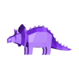 Dinosaur_01.obj Download free OBJ file Dinosaur • 3D printing object, Colorful3D