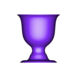 cup.stl Download free STL file Just a Cup for children • 3D printer template, AlDei