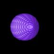 DoubleTwistLamp4.stl Download free STL file DoubleTwistLamp4 • 3D printable design, Birk