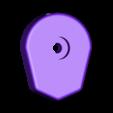 turret.stl Download free STL file Battle zeppelin lamp • 3D print design, vd_max