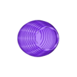 DoubleTwistVase3.stl Download free STL file DoubleTwistVase3 • 3D printing template, Birk