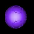 miniCollectionBox_masterballA-cover1.stl Download free STL file Pokemon Tretta - Mini collection box • 3D printer object, cycstudio