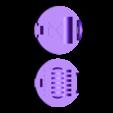 miniCollectionBox_general-inside.stl Download free STL file Pokemon Tretta - Mini collection box • 3D printer object, cycstudio
