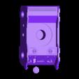 futureBear-body.stl Download free STL file Future Bear - M5A1 Ultra Evolution • 3D printing design, cycstudio