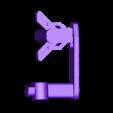 futureBear-continuousTracksLb.stl Download free STL file Future Bear - M5A1 Ultra Evolution • 3D printing design, cycstudio