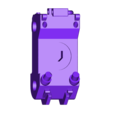 body.stl Download free STL file Light Armor Tank • Object to 3D print, cycstudio
