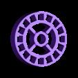 TFM8_Rotor.stl Download free STL file TFM 8 - 3d printed Transverse Flux Generator • Model to 3D print, TanyaAkinora