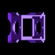 LSL_Bottom.STL Download free STL file LED Skull Lantern • Model to 3D print, Festus440