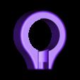 Large_2PC_Hook_Part_A.STL Download free STL file Hook & Hanger System • 3D printing object, Festus440