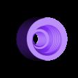 Garlic_Press_Top.stl Download free STL file Garlic Press (Kitchen) • Template to 3D print, MuSSy