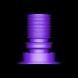 Lightsaber_prosthetic_leg.stl Download free STL file A little standing Porg • Object to 3D print, ricardo-jfa