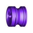 jante 1.stl Download free STL file rally car rally • 3D print template, Supermarss
