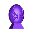 Super oeufs spawn.stl Download free STL file Super Eggs Collection with base • 3D printer object, psl