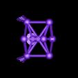 Atomium.stl Download free STL file Atomium • 3D printing template, stephane49
