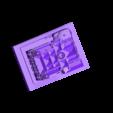 Jaens_Cathedral.stl Download free STL file Jaen Cathedral • 3D printable object, juanmi_260
