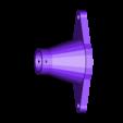 nozzle10mm.stl Download free STL file 3DRC RC Jet Boat Prototype • 3D printable design, finhudson16