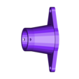nozzle14mm.stl Download free STL file 3DRC RC Jet Boat Prototype • 3D printable design, finhudson16