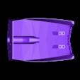 hull_rear_bottom.stl Download free STL file 3DRC RC Jet Boat Prototype • 3D printable design, finhudson16
