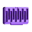 CR2032_case_1.stl Download free STL file CR2032, LR44, AG13 Coin Battery Case • 3D printable object, parkgwansu339