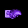 Smurfette-1.stl Télécharger fichier STL gratuit Schtroumpfs - Schtroumpfette-1 • Design imprimable en 3D, quangdo1700