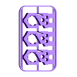 PARACORD_TENSIONERS_pullys.stl Download free STL file Para Cord Goodies Snap Cards (Altoids 7) • 3D printing object, MuSSy