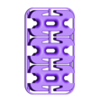 PARACORD_TENSIONERS_V2.stl Download free STL file Para Cord Goodies Snap Cards (Altoids 7) • 3D printing object, MuSSy