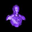 IronMan Mark3_1.stl Download OBJ file Iron Man Mark3 • 3D printing model, Dynastinae