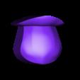 TravelFrogB.stl Download free STL file Travel Frog • 3D printing template, ROYLO