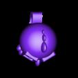 mascotte.stl Download free STL file Stratoussin #STRATOMAKER • 3D printer template, Mouche