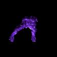 Knight.stl Download free STL file War Horse • 3D printable model, Double_Alfa_3D