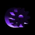 little_gear.stl Télécharger fichier STL gratuit Extrudeuse à engrenages • Modèle pour impression 3D, Job