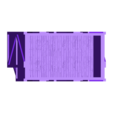 Immeuble 1 28mm base.stl Download STL file Building 1 - Medieval Wargame at Napoleon • 3D printer object, Eskice