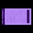 Immeuble 1 28mm étage.stl Download STL file Building 1 - Medieval Wargame at Napoleon • 3D printer object, Eskice
