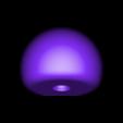 Oxygen3S.stl Download free STL file Space-filling molecular models: Sulfur and Phosphorous expansion pack • 3D printer design, harfigger