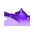 GADGETS torso pt15.stl Download free STL file GADGET the robotic Gremlin • 3D printing object, atarka3