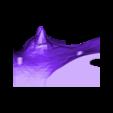 GADGETS torso pt16.stl Download free STL file GADGET the robotic Gremlin • 3D printing object, atarka3
