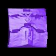 GADGETS back  pt1 .stl Download free STL file GADGET the robotic Gremlin • 3D printing object, atarka3