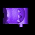 gadgets bicep pt1 right 2print.stl Download free STL file GADGET the robotic Gremlin • 3D printing object, atarka3