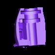 gadgets bicep pt4 left 2print .stl Download free STL file GADGET the robotic Gremlin • 3D printing object, atarka3
