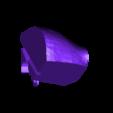 GADGETs head  pt3.stl Download free STL file GADGET the robotic Gremlin • 3D printing object, atarka3