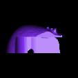 left shoulder pt1.stl Download free STL file GADGET the robotic Gremlin • 3D printing object, atarka3