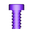 vis 4.STL Télécharger fichier STL gratuit Vis meccano junior • Objet à imprimer en 3D, 14pv44